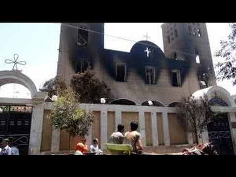 69 Egypt Islamists Get Life Terms For Torching Church News Video