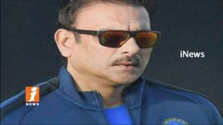 BCCI Says No Decision On New India Team  coach   iNews