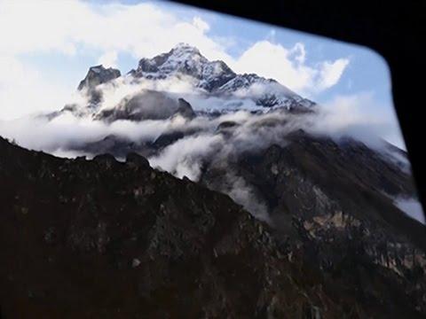 Raw- Death Toll Climbs on Mount Everest News Video