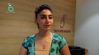 Mahek Chahal Shocking Views On Bigg Boss 11 Contestant Arshi, Vikas, Shilpa & Aakash