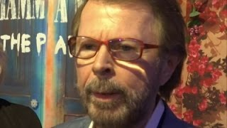 ABBA Together for Restaurant Opening
