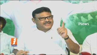 Ambati Rambabu Fires On TDP Govt Over Chandrababu Gives Ministry To Migrate MLAs In AP | iNews