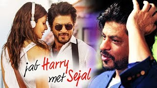 Jab Harry Met Sejal SETS 3 New Records, Shahrukh's On Jab Harry Met Sejal Poor Performance