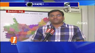 Srikakulam joint Collector Chakradhar Face To Face On Low Pressure In BangalaKatham|High Alert|iNews