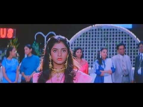 Tere Dard Se Dil - Deewana (HD 720p) - Bollywood Popular Song
