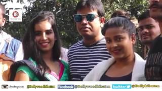 """Radhe Rangeela"" Bhojpuri Movie 2017 - Mahurat - Radhe Shyam, Amrish Singh, Sangeeta Tiwari"