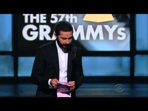 Sam Smith, Beck, Big Winners at Grammys News Video