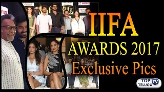 IIFA Awards 2017 Exclusive Pics | IIFA Utsavam 2017 Photos | IIFA Awards Nominations 2017
