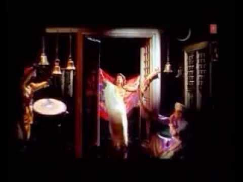 Kahin door jab din dhal jaaye - Lata Superhit Old Song