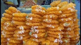 दिवाली पर मीठा ज़हर, ऐसी मिठाई न खाना