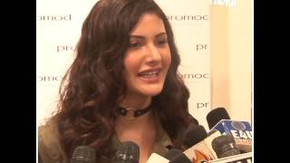 Amyra Dastur zips on her item song