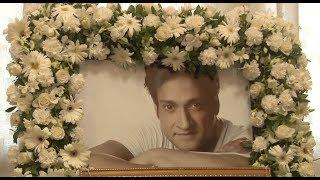 Bollywood celebrities attend prayer meet of Inder Kumar