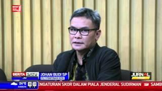 KPK Tangkap Tangan Anggota DPRD Banten dan Seorang Direktur