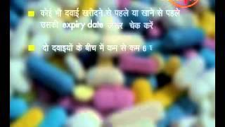 Healthy Lifestyle - Right Dosage of Medicine - Good Living- Dr. Ravi Malik (Physician)