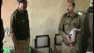 SSP की पुलिसकर्मियों को फटकार, कहा- दस-दस रुपए में बिक जाते है आप