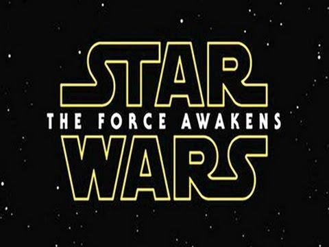 Star Wars Film Name Spawns Twitter Meme News Video