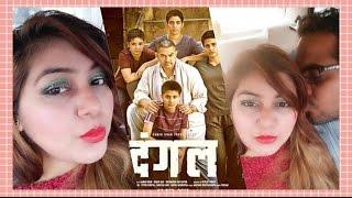 Dangal movie review | My mini Vlog | JSuper Kaur