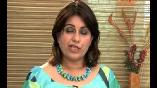 How your face reflects your attitude - Sangeeta Monga (Personality Trainer)