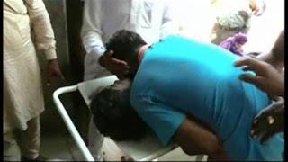 मोबाइल से कुनैकट होकर गिरी आसमानी बिजली, 3 युवकों की मौत