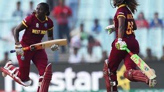 Maiden World Twenty20 Title Should Spur Women's Game in Caribbean- Stafanie Taylor - Sports News Video