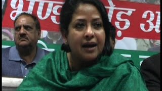 दिल्ली - नोटबंदी के खिलाफ पूरे प्रदेश में थाली पीटेगी कांग्रेस