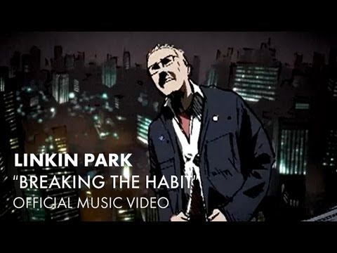 Linkin Park - Breaking The Habit (Official Music Video) - Best of Linkin Park Song
