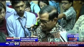 Seskab Sebut Wacana Pemangkasan 1 Juta PNS Belum Dibahas Jokowi