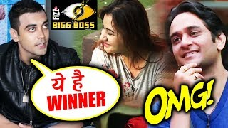 Luv Tyagi DECLARES Shilpa Shinde WINNER Of Bigg Boss 11, Vikas Gupta BREAKS Shilpa Shinde's Record