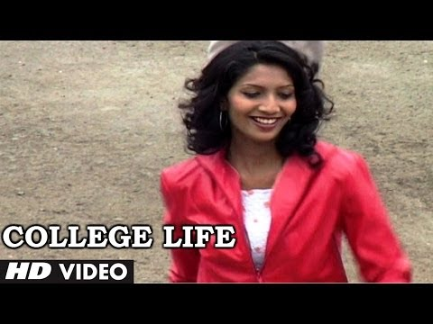 Ass College Life (Marathi Video Song 2014) - College Life - Vivek Oak, Shakuntala Jadhav