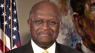 Herman Cain slams Mitt Romney's tax return statement