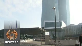 Euro zone lending lifts off News Video
