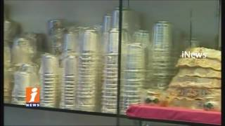 Gold Rate Heavily Reduced | 10 Grams Price 29000 | Andhra Pradesh | Telangana | iNews