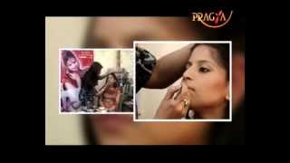Camouflage Make Up Tutorial - Aapka Beauty Parlour - Pooja Goel (Beauty Expert)