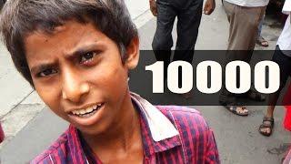 10000 Milestone TamashaBera Motivational Video