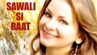 Saawali Si Raat (Valentine Mix- 2016) | The Kroonerz Project | Sahiljeet Singh | Mann Taneja | Barfi