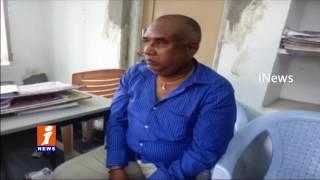 ACB Caught AE Chennaiah Over Bribery Taking At Kurnool | iNews
