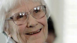 'To Kill a Mockingbird' Author Harper Lee Dies News Video