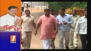 BJP MLA Raja Singh Write Letter To Telangana BJP Chief Laxman | iNews