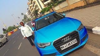Asking Luxury Car Owners Can a Poor Buy a Car (Poor vs Rich) - Social Experiment | TamashaBera