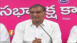 Watch Minister Harish Rao Slams Telangana Congress Leade    (video id -  3219929c7834) video - Veblr Mobile