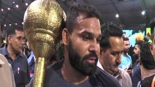 1 करोड़ के दंगल में फिर मौसम खत्री ने लहराया जीत का परचम