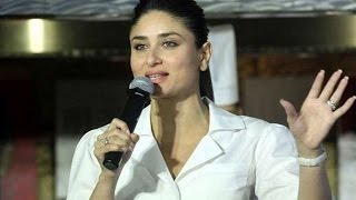 When Kareena Kapoor laid conditions to marry Saif Ali Khan | VIDEO