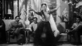 Bees Baras Tak Kaakh Sambhaala   Kangan (1959)   Geeta Dutt   {Old Is Gold}