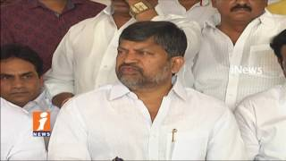 TTD To Conduct Mahanadu at Exhibition Grounds | L Ramana | Hyderabad | iNews