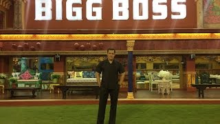 Check Out ! Bigg Boss 10 House First Look is Out