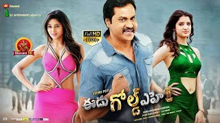 Eedu Gold Ehe Full Movie 2017 Telugu Movies Sunil, Sushma Raj, Richa Panai