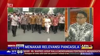 Dialog: Menakar Relevansi Pancasila #2