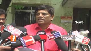 Boy Killed for hidden treasure In Nizamabad |Chairman Achyuth Rao Complaints To Human Rights| iNews