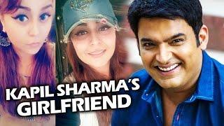 Meet Kapil Sharma's Girlfriend Ginni Chatrath - Beautiful Pics