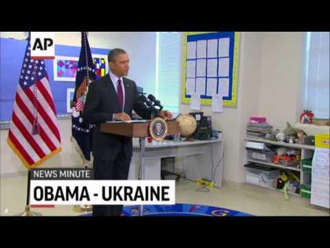 AP Top Stories March 4p News Video